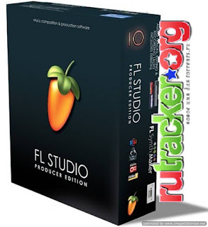Fruity Loops v.10.0.8