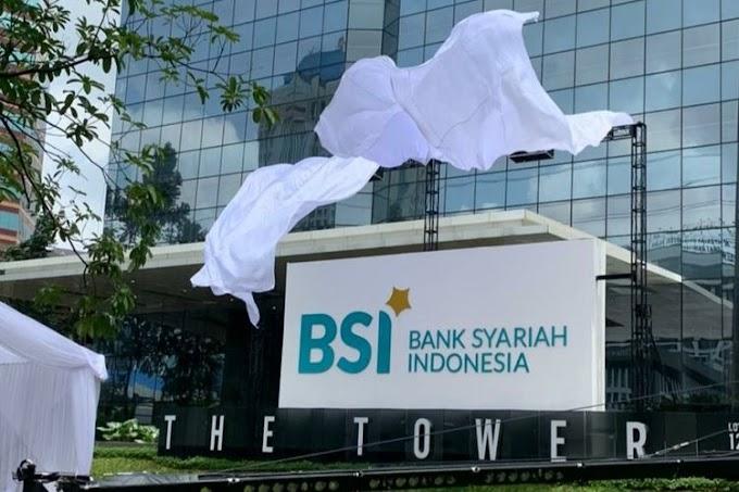 Baru Diresmikan, Bank Syariah Indonesia Mendapat Peringkat idAAA dari Pefindo