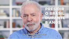 """LULA MANDA UM IMPORTANTE RECADO AS VÉSPERAS DO SUPOSTO GOLPE FASCISTA: """"FIQUE EM CASA"""""""