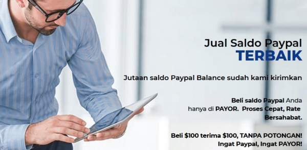 4 Keunggulan Menggunakan Payor.id Jasa Pembayaran PayPal Indonesia
