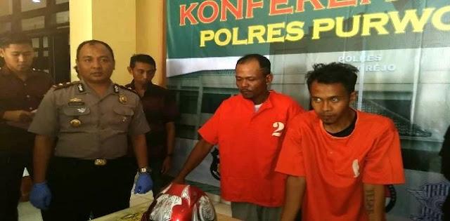 Tagih Utang Rp30 Ribu, Achmad Munasir Kehilangan Nyawa