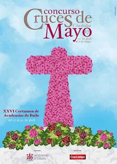 CÓRDOBA - Concurso de Cruces de Mayo 2017