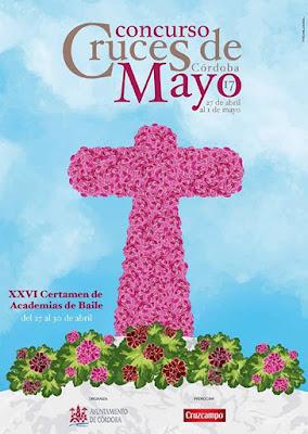 CÓRDOBA - Cruces de Mayo 2017
