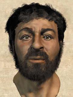 das wahre Antlitz Jesu