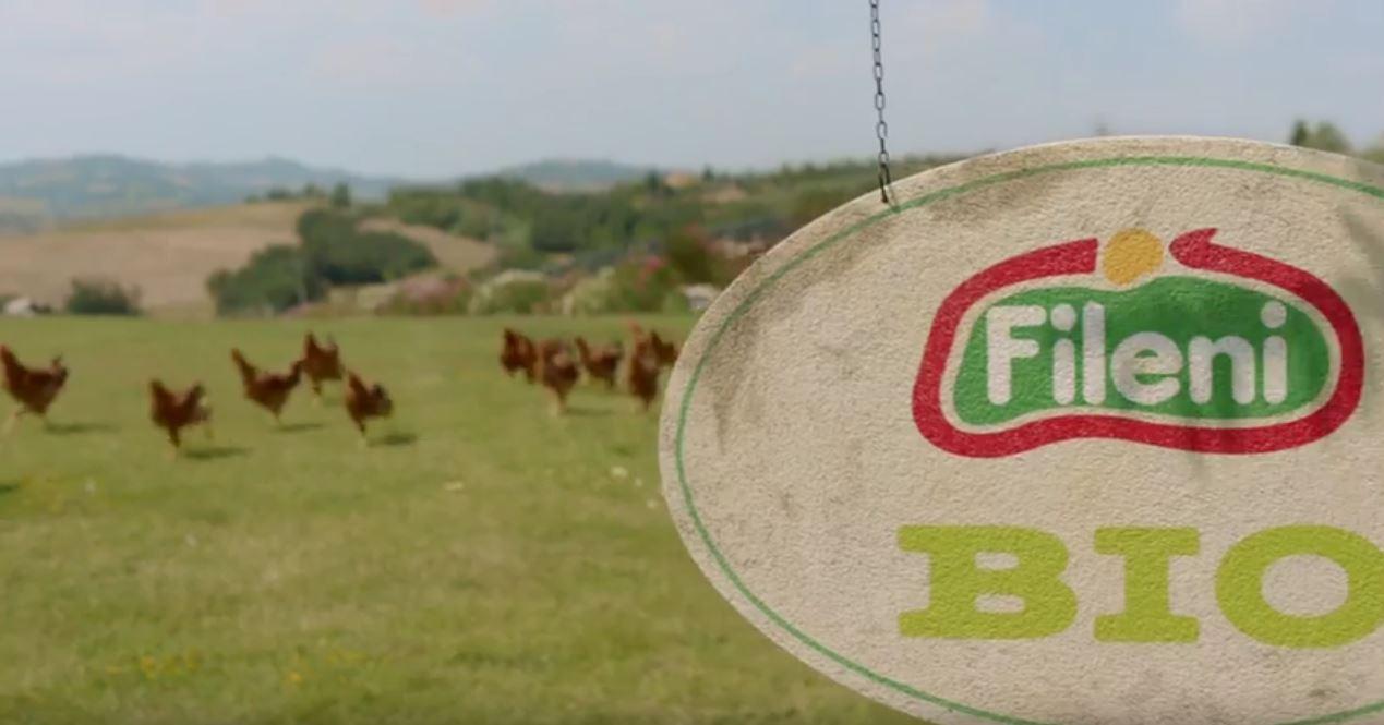 Canzone Fileni Bio Petto di pollo Pubblicità | Musica spot Settembre 2016
