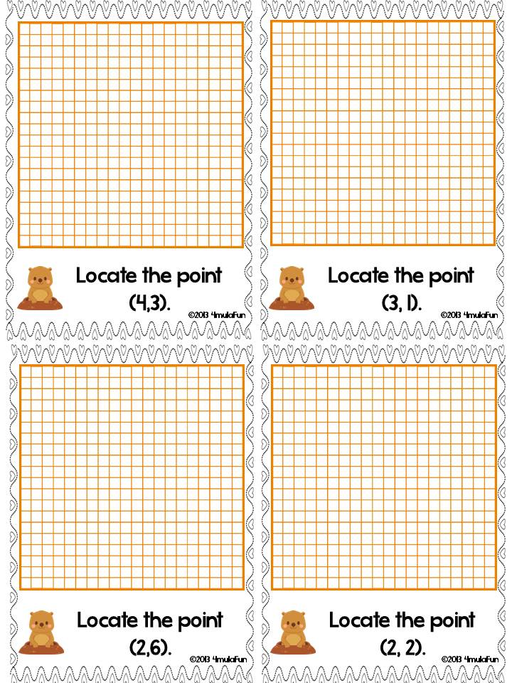 Groundhogs Graphs And A Freebie Oh My Amanda Beth Online