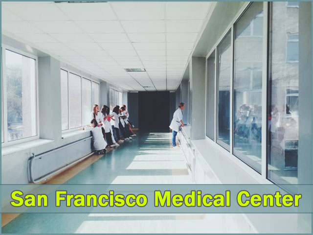San Francisco Medical Center | Best Healthcare Hospitals List