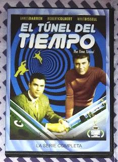 El Túnel del Tiempo Serie Completa Español Latino