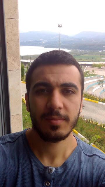 Mustafa Türköz