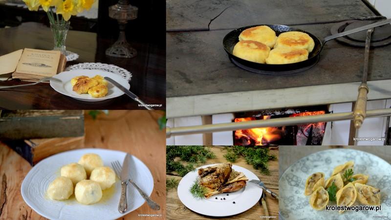 Blog O Gotowaniu Tradycyjna Kuchnia Kuchnia Przełomu Xix