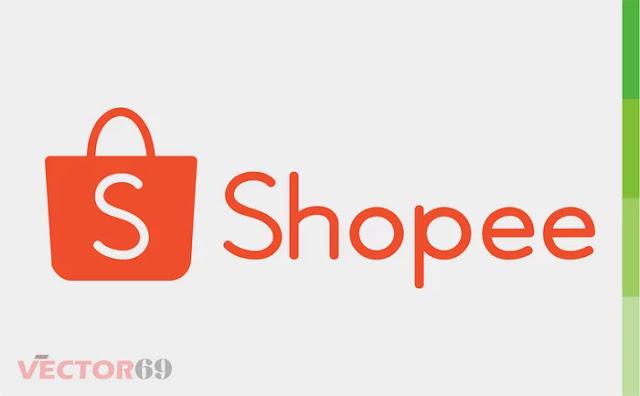 Logo Shopee E-Commerce - Download Vector File CDR (CorelDraw)