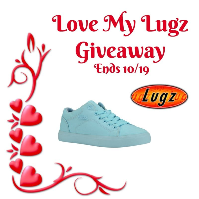 Love My Lugz Giveaway