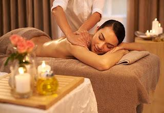 Aroma Massage Feeling