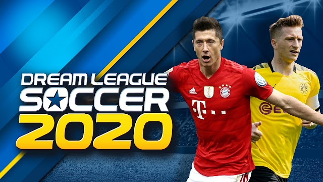 Dream League Soccer 2020 New Expected Edition For Android