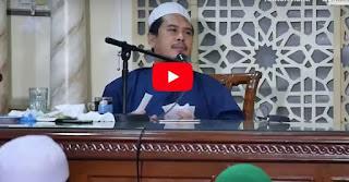 Perayaan Maulid Nabi Ajaran Syiah, Bukan dari Islam - Ustadz Muhtarom [Video]