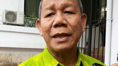 Aspem Setda Kota Medan PDP Corona Meninggal Dunia di RSUP Adam Malik