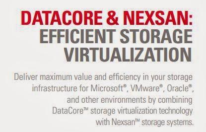 Imation lance les systèmes de stockage E Series de Nexsan certifiées « DataCore Ready »