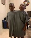 Man Shares Epic Photo How He Punished His Two Sons Who Are Always Fighting Each Other (Photo)