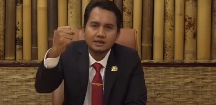 Ini Jawaban Polisi Terkait Siapa dan Apa Status Wanita yang Menginap Bersama Ketua DPRD Lebak