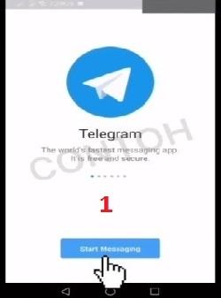 Daftar vtube telegram 1
