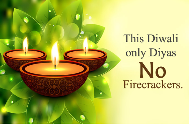 Eco Friendly Diwali Slogans & Quotes – Deepavali Thoughts