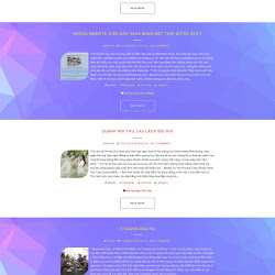 Chia sẻ template nguyenanhduy.com