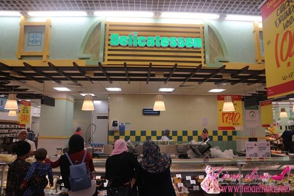Hypermarket Arab Berkonsep Halal Tawar Harga Murah dan Mampu Milik | LuLu Hypermarket