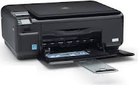 HP Photosmart C4480 Printer Driver