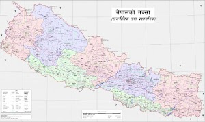 Government of Nepal unveils new political map including Kalapani, Lipulekh and Limpiyadhura inside Nepal borders