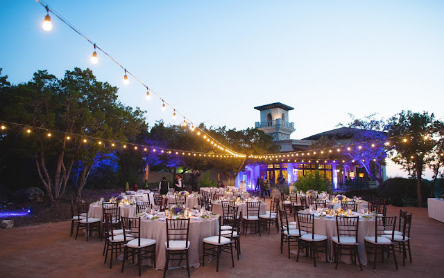 Wedding Venues In San Antonio la cantera resort and spa
