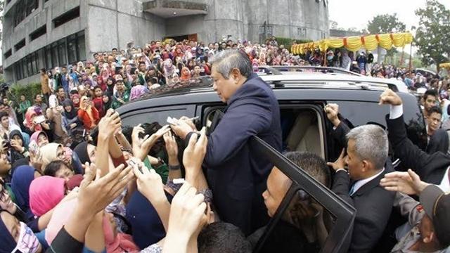 Posting Humor Gus Dur Ditangkap, Fadli Zon: Lebih Demokratis Zaman SBY