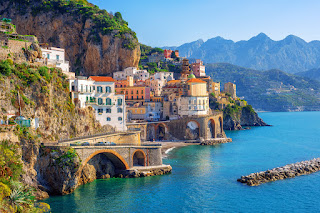 Best Places to Stay in Amalfi Coast for Honeymoon