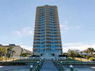 Bel Sole Condo For Sale in Gulf Shores Alabama