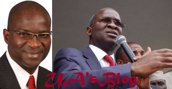 BREAKING: Buhari removes Fashola as Minister for Power
