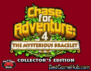 Chase for Adventure 4 The Mysterious Bracelet CE
