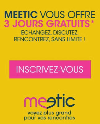 meetic gratuit astuces m thode meetic gratuit bons plans rencontre meetic gratuit 2016. Black Bedroom Furniture Sets. Home Design Ideas