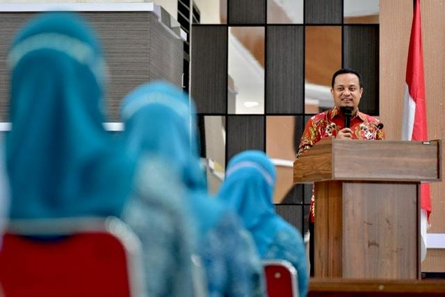Andi Sudirman Sulaiman Ajak Tingkatkan Imun Ditengah Pandemi dengan Baca Al-Qur'an,lelemuku.com.jpg