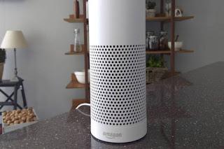 Funcionários da Amazon estão ouvindo o que você diz para a Alexa