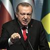 Erdogan Sebut Kebijakan AS Dorong Israel Semakin Brutal