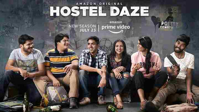 Hostel Daze 2