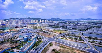 South Korea Sejong City