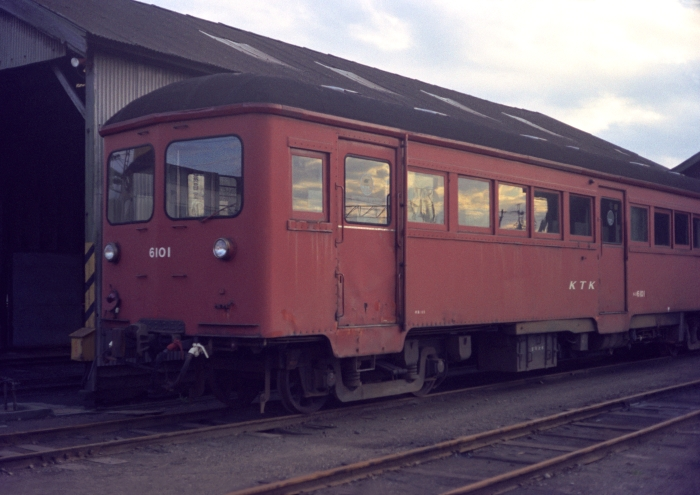 キハ6100