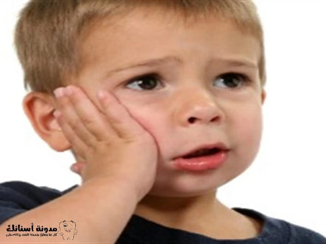 أسباب حساسية الأسنان واللثة .