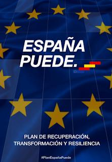 Plan de Recuperación, Transformación y Resilencia de España, economía circular