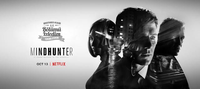 en çok izlenen yabancı dizi Mindhunter