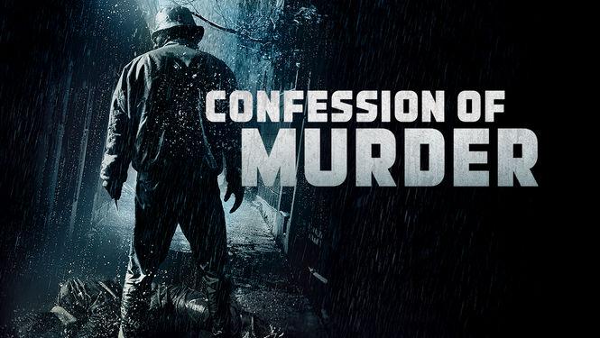 Confession of Murder (2012) Dual Audio [Hindi Dubbed (ORG) – Korean] ESubs   BluRay 720p HD [Full Movie]