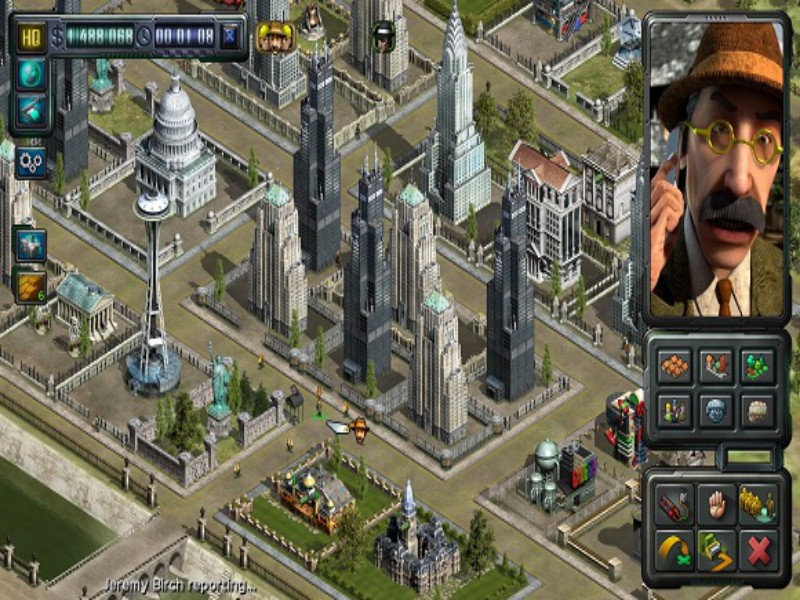 Constructor Plus PROPER PC Game Free Download