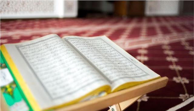 Kumpulan Fadhilah Surah - Surah Al-Qur'an Yang Jarang Diketahui