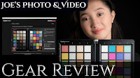 Datacolor SpyderCheckr SCK100 Color Management System - Gear Review