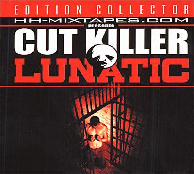 Dj Cut Killer - Lunatic [2005]